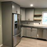 kitchen remodeling Dayton